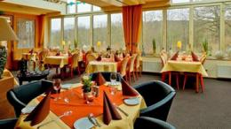 Restaurant im Sauerland